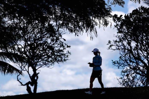 LPGA LOTTE Championship - Round One